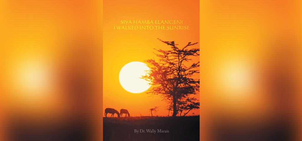 Books by Dr. Wally Marais
